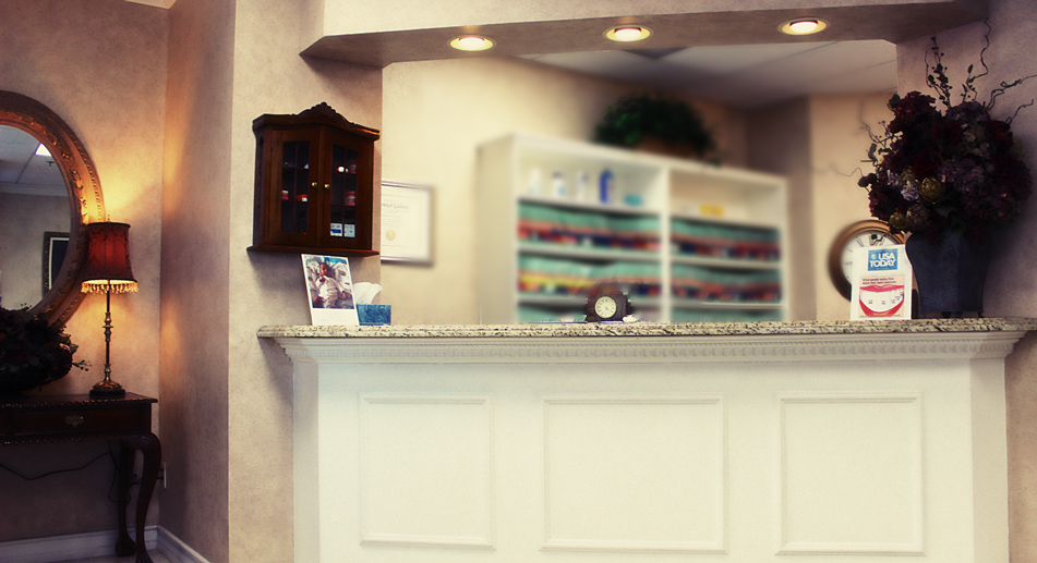 Murrieta Dental Office