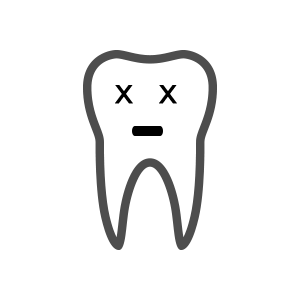 Dead Tooth